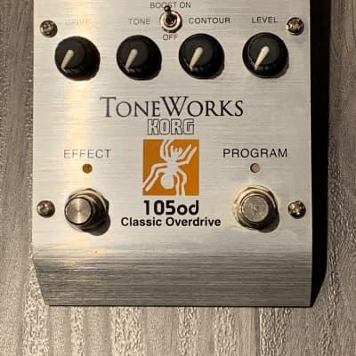 Korg ToneWorks 105OD for sale