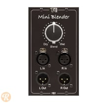 TK Audio MB1 Mini Blender 500 Series Module image