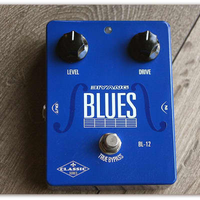 "Biyang  ""BL -12 Blues-Classic Series"""