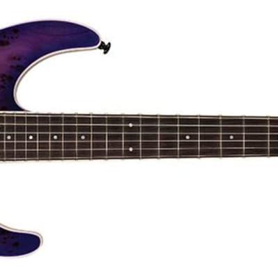 Ltd Ltd M-1000 - Purple Natural Burst for sale