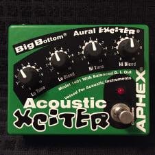 Aphex Acoustic Xciter Model 1401