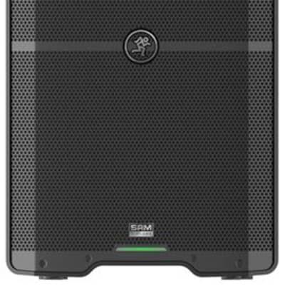 "Mackie SRM212 12"" 2000W High-Performance Powered Speaker"