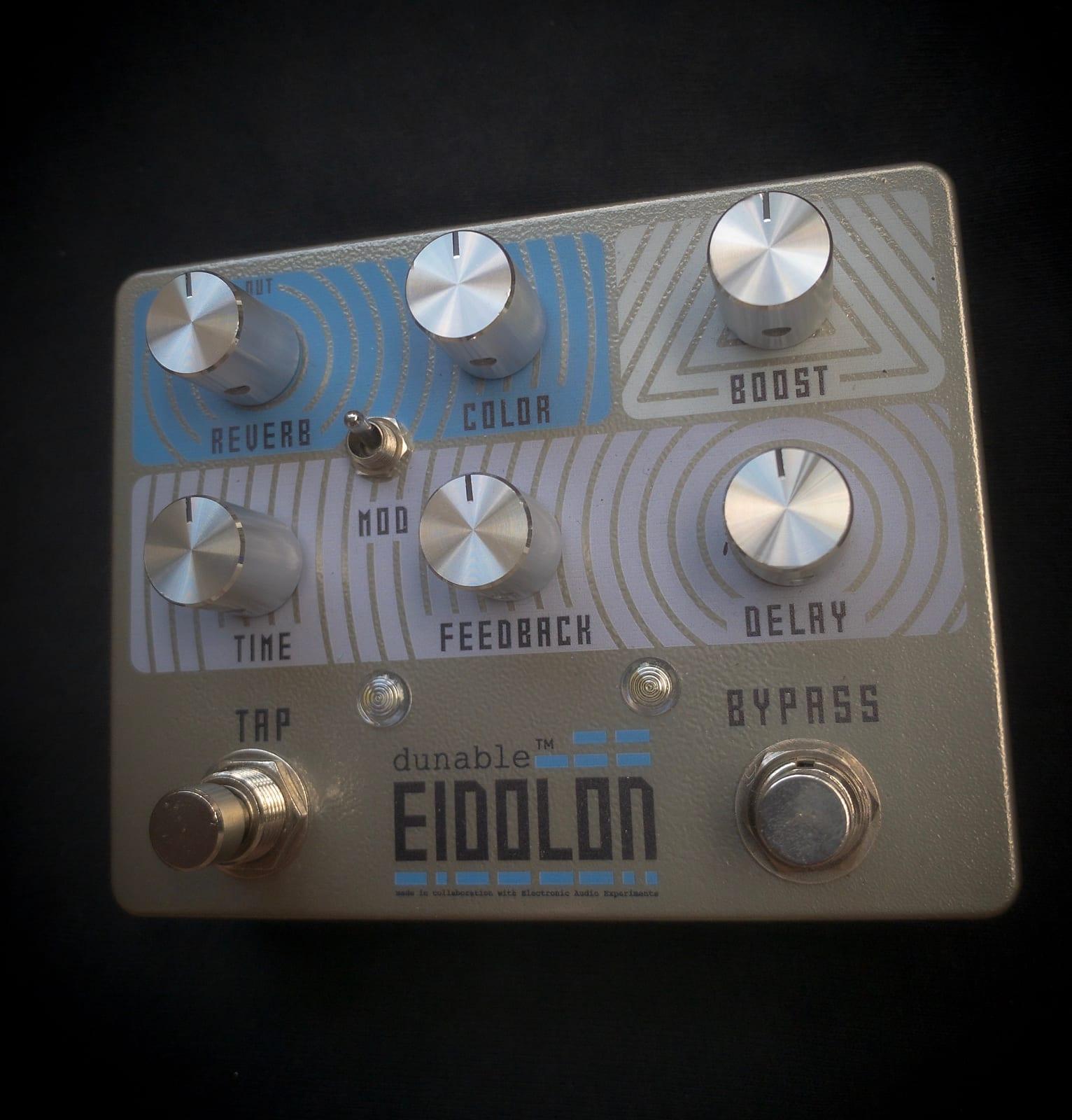 Dunable Eidolon 2019 silver