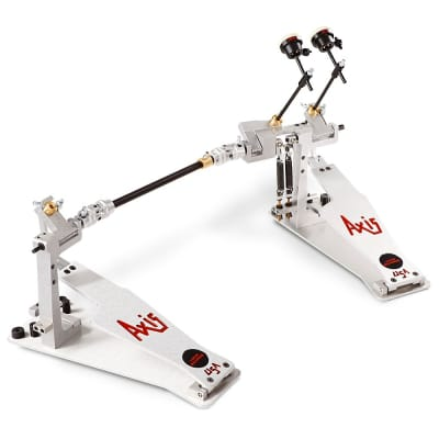 Axis AL-2 Longboard Double Bass Drum Pedal