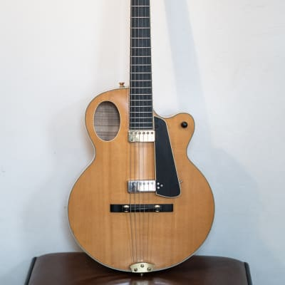 Andersen  Little Archie 1997 Blonde for sale
