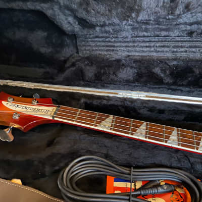 Rickenbacker 4003S/5 2012 - 2021 for sale