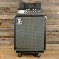 Ampeg Portaflex B-15n Fliptop 1970s Bass Amplifier image