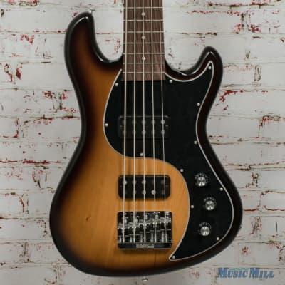 2014 Gibson 2014 EB 5-String Bass Vintage Sunburst x5700 for sale