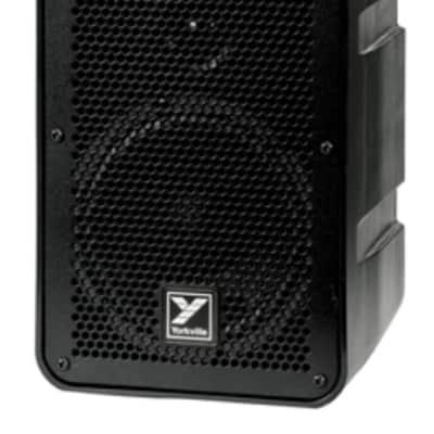 Yorkville EXM-MOBILE Battery-Powered 60W PA Speaker. Brand New!