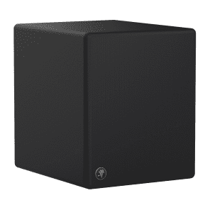 "Mackie MR10Smk3 10"" Active Studio Subwoofer"