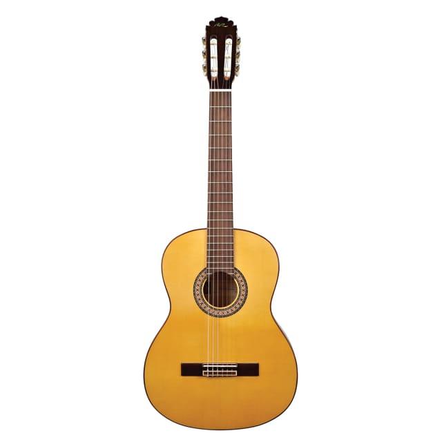 Manuel Rodriguez C3FLAM Flamenco Guitar, New, Free Shipping image