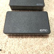 Emg 81 60 2015 Black