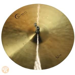 """Dream Cymbals 15"""" Bliss Hi-Hat (Top)"""