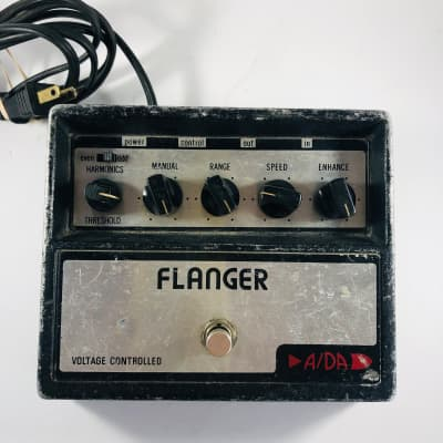 A/DA Flanger  *Sustainably Shipped*