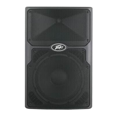 "Peavey PVx 12 400-Watt 2-Way 12"" Passive Loudspeaker"