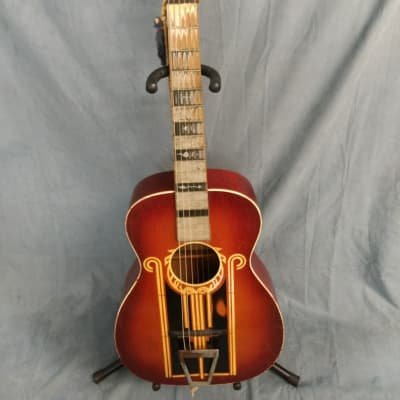 B&J Serenader Vintage Sunburst for sale