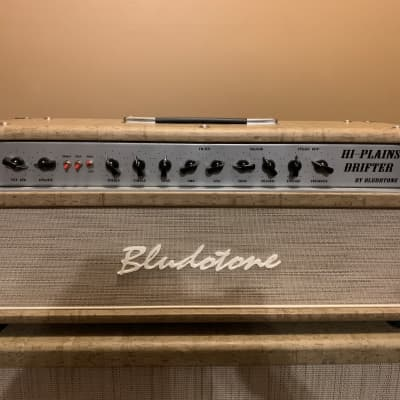 Bludotone Hi Plains Drifter for sale