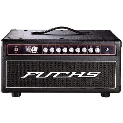 Fuchs Blackjack 21 Guitar Amp Head Black for sale