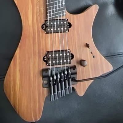 Strandberg Plini Edition Natural Finish Electric Guitar for sale