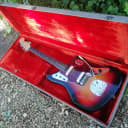 Fender Jaguar 1962 Pre CBS First Year of production ♫♪♫♪★★★★★(¯`◕‿◕´¯) ★★★★★♫♪♫♪