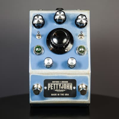 Pettyjohn Electronics PreDrive Studio 2019 Blue
