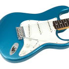 Fender Custom Shop Postmodern Stratocaster Lush Closet Classic Ocean Turquoise image