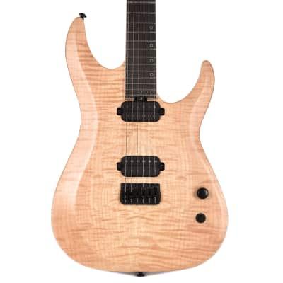 Schecter KM-6 MK-II Keith Merrow Signature Guitar with Fishman Pickups