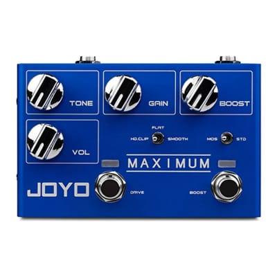 Joyo R-Series R-05 Maximum