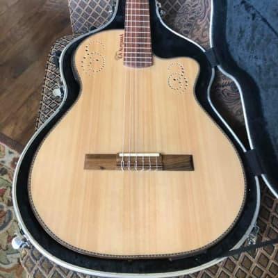 La Alpujarra Classical Guitar 300KEC