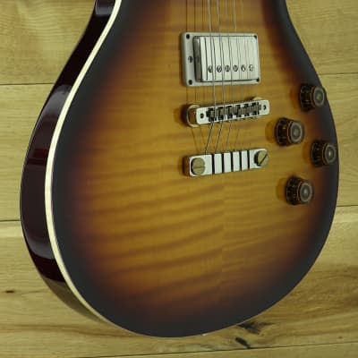 PRS McCarty SC594 McCarty Tobacco Sunburst 2018 ~ Secondhand