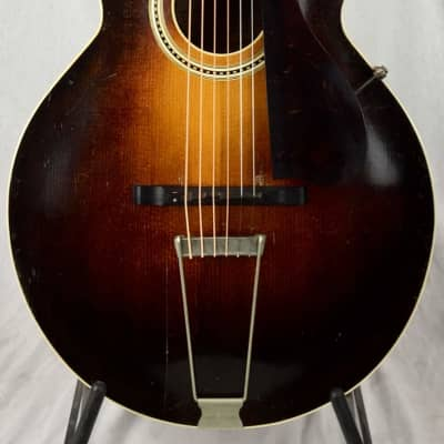 1929 Gibson L-3 for sale