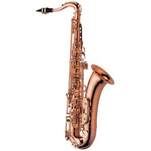 Yanagisawa TWO2 Tenor Saxophone w/ Hand-Engraved Bell