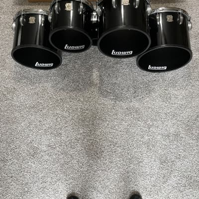 Ludwig Ultimate Marching Tenors