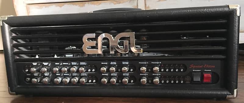 b115b3bf0017 ENGL Special Edition-Type E 670   6L6 Black