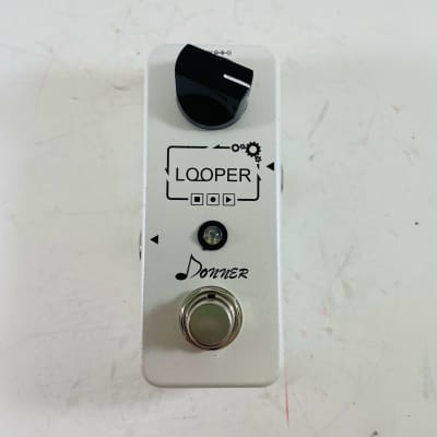 Donner Looper *Sustainably Shipped*
