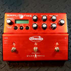 Atomic AmpliFIRE Multi-Effects and Amp Modeler FREE SHIPPING image