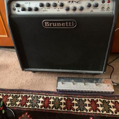 Brunetti MC2 for sale