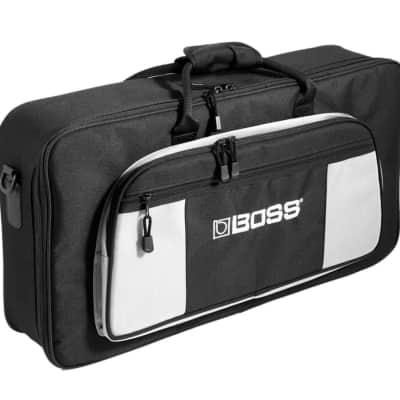 b4d73640d5b Boss Gig Bag for BR-8, GT3 and More (New Old Stock) | Reverb