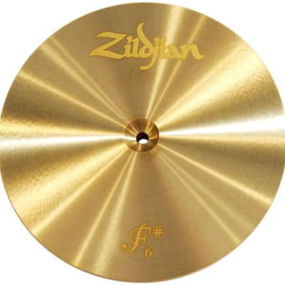 Zildjian P0622F# Crotale Single Note - Low F#