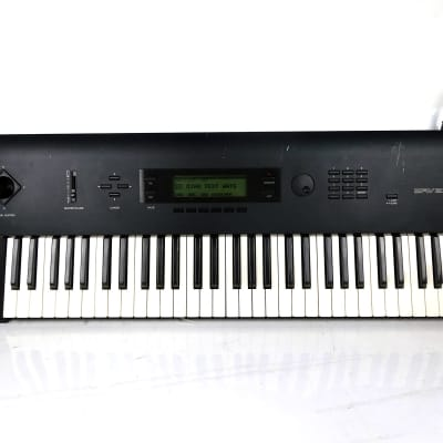 KORG WAVESTATION Advanced Vector Synthesis - FREE Shipping!