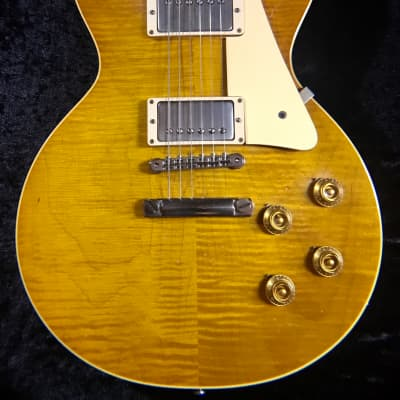 Gibson Rick Nielsen 1959 Les Paul Aged for sale