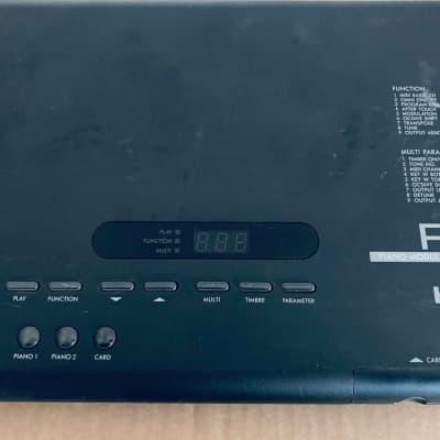 Roland ROLAND R8M + KORG P3 Bundle