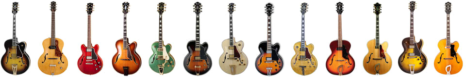 True Guitars