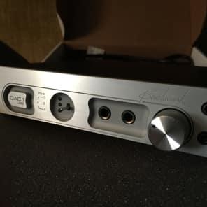 Benchmark DAC1 USB 2-Channel 24-Bit 192kHz D/A Converter