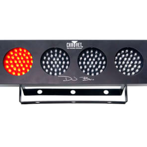 Chauvet DJ Bank RGBA LED Color Bank Wash Light