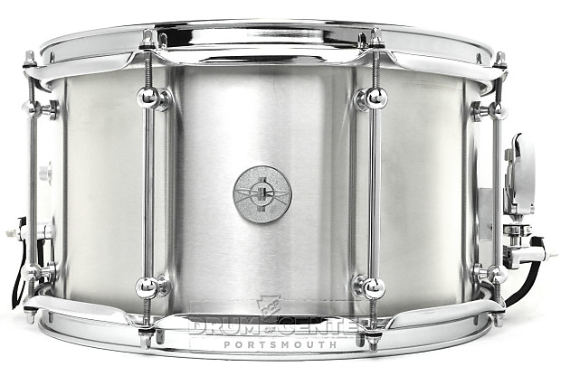 Snare Drum And The Kitchen Sink