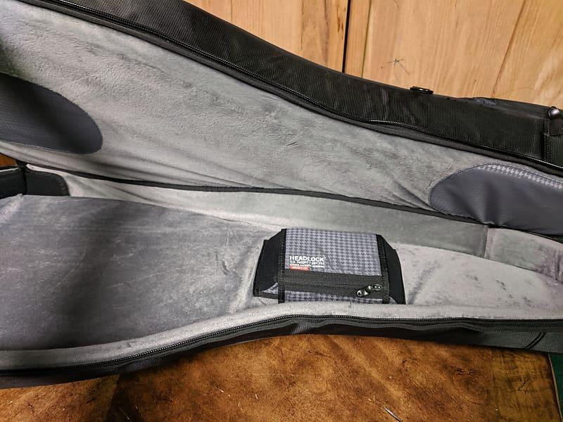 mono m80 dual electric gig bag reverb. Black Bedroom Furniture Sets. Home Design Ideas
