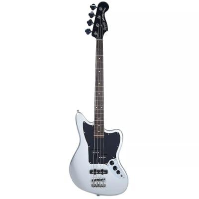 Squier Vintage Modified Jaguar Bass Special SS Short-Scale Bass Guitar
