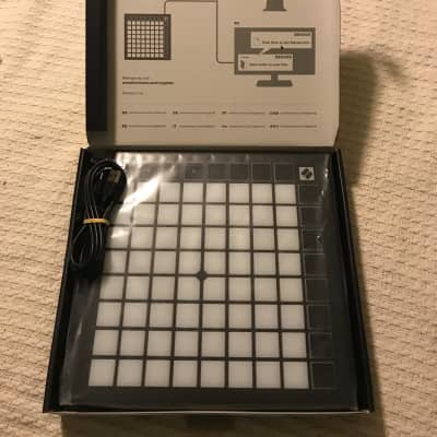 Novation Launchpad X Ableton Live Lite included- support Small Music Shops! :)