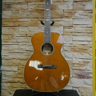 Larson  OM-1 ES Prairie State Natural for sale